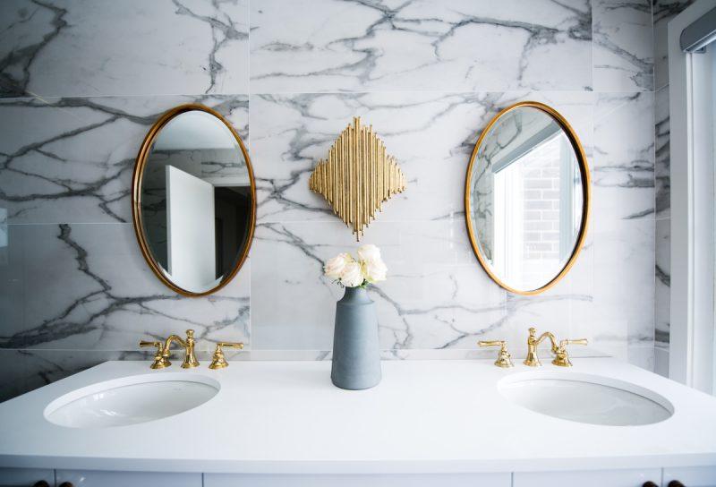 Das Geheimnis eines streifenfreien Spiegels