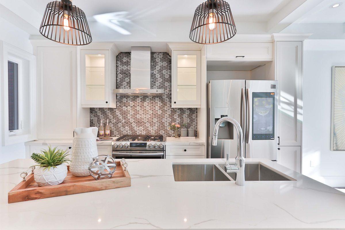 10 Geheimnisse der Küchenreinigung von einem professionellen Reiniger